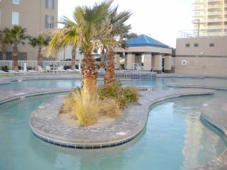 2b/2b luxurious 18th floor condo with amazing view, Gulf Shores
