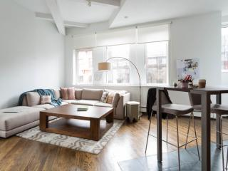 onefinestay - Harinck Place apartment, Nueva York