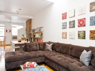 onefinestay - 8th Avenue private home, Brooklyn