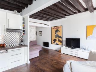 onefinestay - Rue du Faubourg Saint-Antoine private home, Paris