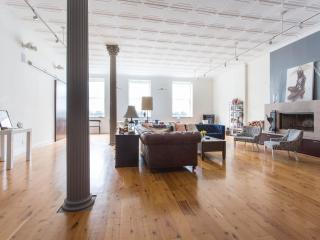 onefinestay - Anthony Place private home, Nueva York