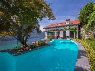 Beautiful Lake Como Villa near Moltrasio - Villa Alessio
