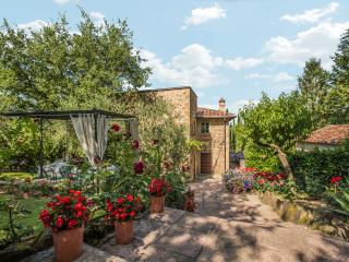Beautiful Tuscan Villa with Medieval Tower near Charming Town - Villa Aurora