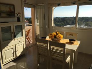 Charmant appartement  avec solarium 500m2  Espagne, Miami Platja