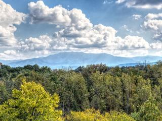 Grand View Lodge, Incredible Mountain Views, Sevierville