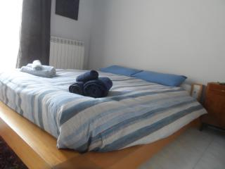 Bedroom for holiday