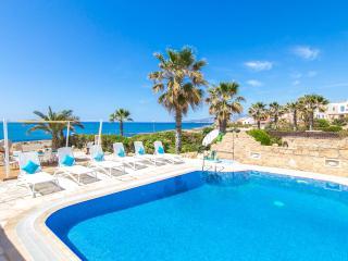 Oceanview Villa 117 - Stunning villa in Paphos