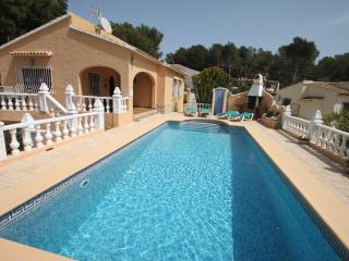 Sofia - Holiday home - Villa in Moraira