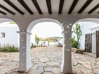 Stunning Family Friendly Ibiza style villa 7 bedrooms and private swimming pool