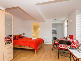 Apartment in Central Oxford