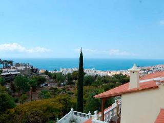 GORDEOUS VILLA SANTA MONICA 200 sq.m., Ocean View, Costa Adeje