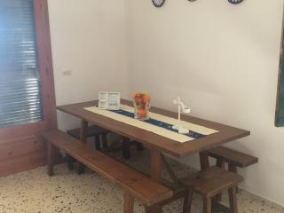 Apartamento cerca de la playa-Zona Tranquila (II), Na Macaret