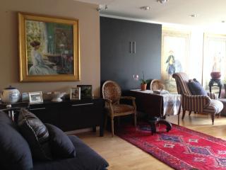 Location, Luxury and comfort, Cambridge