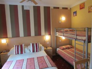 The Norwood, Family Room Ensuite, Blackpool