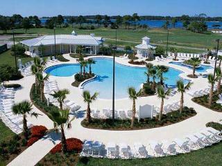 Bay Front Villa, Panama City Beach, Florida