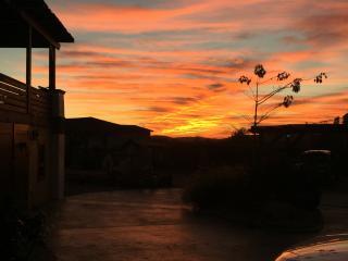 Mi casa en la ruta del vino, Valle de Guadalupe