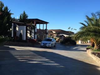 Hacienda Tierra Mia. Hermosa casa en la ruta del vino