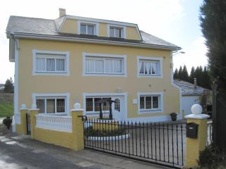 Casa vacacional en Barreiros (Casa Progreso), Lugo