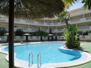Apartamento en playa de Denia - Les Marines