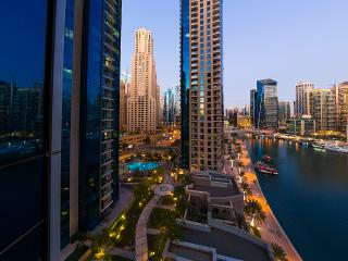 Superb Access to Beach, Mall, Tram & Marina Walk!, Dubai