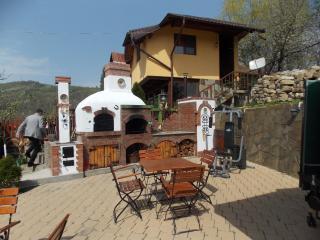 Pensiunea Portas, Slanic