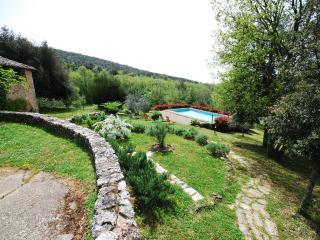 Borgo dei Fondi -La Loggia-