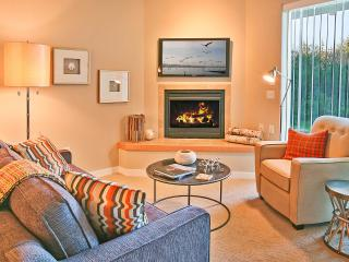 Cute & Cozy 1 BR Condo at Oyhut Bay Resort, Ocean Shores