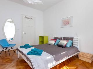 Rose Apartment, Split