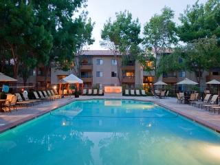 2BR Lux Furnished Silicon Valley Apt + Pool!, Santa Clara