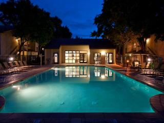 2BR Luxury Furnished Silicon Valley Apt +Pool, Mountain View