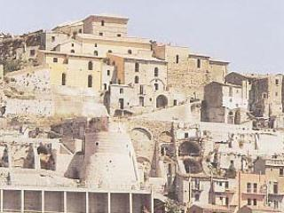 Calitri - Borgo Castello