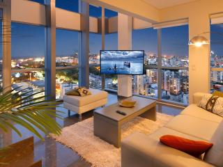 27th Floor Sky Loft – Best views in Buenos Aires!