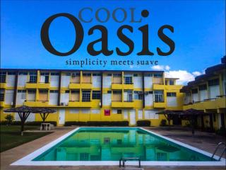 Cool Oasis, Kingston