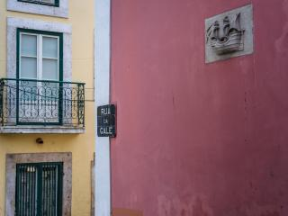 Brand New ! Cozy Apartment in historical Alfama.