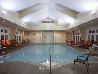 1 Bedroom in Nashville w/ indoor/outdoor pool, hot tub, fitness center and bbq