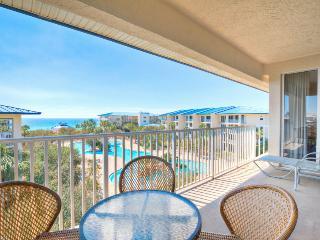 Gulf Views, (Rosemary Beach) 2 BIKES INC!, Seacrest Beach
