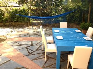 BLU SUITE GARDEN HOUSE IN SANTA MARGHERITA LIGURE