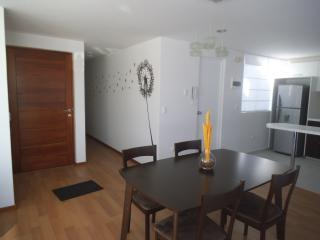 Nice & modern Apartment with balcony in Yanahuara, Arequipa