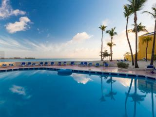 Blue Water Resort at Cable Beach   July 10-16, Nassau