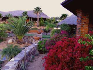 Rancho Cien Piedras, Valle de Guadalupe