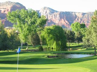 Townhome - 2nd Fairway at Canyon Mesa Country Club, Sedona