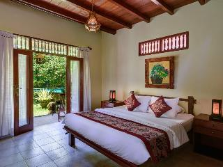 Two Bedroom Duplex @ VILLA JINENG UBUD BALI