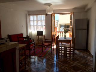 Pillco Huasi, Ollantaytambo