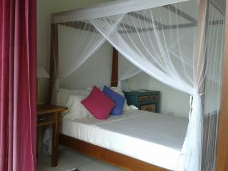 Sea Heart House on Koggala Lake, Double room