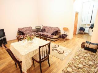 Baku Sheikh Shamil apartment