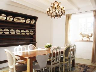 Maison Craux - Manoir (10 personen)