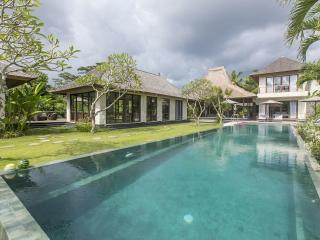 Villa Lumia - Splendid Private Villa in Ubud Bali