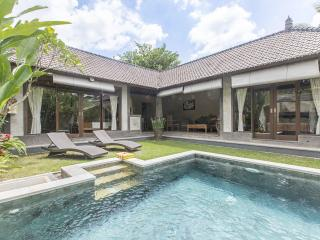 Fabulous New Villa/Tranquil/Excellent Location, Ubud