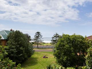 The Beachside Apartment, Thirroul