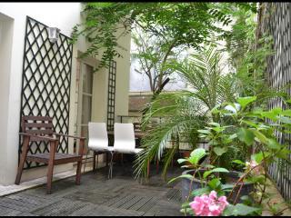 Loft Terrasse Saint Germain des Pres, París